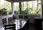 Location vacances Kushalnagar - Rosewoods Homestay-2