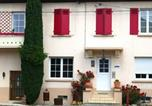 Hôtel Hambach - Chambres d'Hôtes les Deux Granges-2