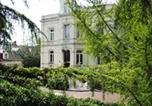 Hôtel Brion - Domaine de l'Oie Rouge-3