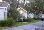 Villages vacances Kissimmee - Tropical Palms Standard Loft Cottage 2-4