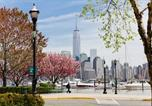 Location vacances Hoboken - Sky City Apartments at Waterfront South-2
