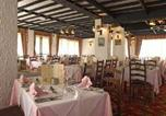 Hôtel Fisherman's Cottage - Westview Hotel-4