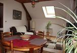 Location vacances Fougères-sur-Bièvre - Gîte Entre Chaumont Et Chambord-1