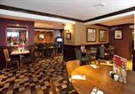 Hôtel Derry - Premier Inn Derry / Londonderry-4