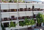 Hôtel Αιδηψος - Kapolos Spa Hotel-1