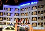 Hôtel Agadir - Suite Hotel Tilila-2