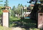 Location vacances Città di Castello - La Casa Loc. La Morra-1