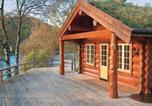 Location vacances Kvinesdal - Holiday home Lyngdal Vatland-2