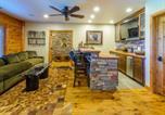 Location vacances Kanab - Elk Ridge Lodge Cabin-2