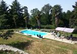 Location vacances Lagor - Château de Saint-Picq-1