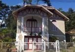Location vacances La Tremblade - Villa Belle Epoque-1