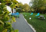 Location vacances Gaming - Ferienhaus Hiessberger-1