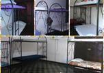 Hôtel Chinandega - Sleeping Dog Hostel-2