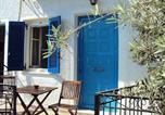 Location vacances Σπετσες - Villa Orizontes-3