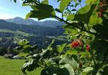 Location vacances Krumbach - Altes Bauernhaus Halden-3