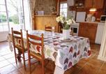 Location vacances Ecrammeville - Holiday Home Le Prieure-2