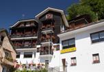 Hôtel Vogogna - Hotel Edelweiss-3