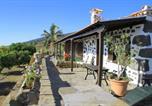 Location vacances Tijarafe - Los Abuelos-3