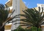 Location vacances Bernalda - Monolocale Pitagora-1