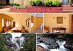 Hôtel Kitulgala - Kithulgala Rock Bungalow-1