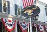 Hôtel Branford - The Griswold Inn-1