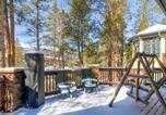Location vacances Breckenridge - Highlands Ridge Retreat-2