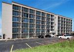 Hôtel Austintown - Quality Inn & Suites North-2