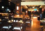 Hôtel Karon - Rattana Beach Hotel-1