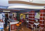 Hôtel Nairobi - Enkare Hotel Nairobi-4
