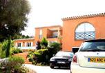Location vacances Tanneron - Villa Eden Cap-2