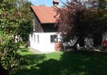 Location vacances Schöllnach - Ferienhaus Schuttholz-1