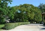 Camping avec Club enfants / Top famille Gironde - Domaine du Moulin des Sandaux-2