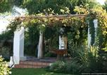 Location vacances Upington - African Vineyard Guesthouse-1