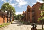 Hôtel Pakokku - Heritage Bagan Hotel-3