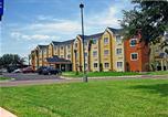 Hôtel Pharr - Motel 6 Mcallen East-1