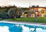 Location vacances Milo - Villa Camilla-3
