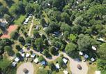 Camping  Acceptant les animaux Autriche - Donaupark Tulln-1
