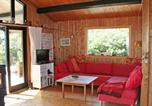 Location vacances Hundested - Holiday home Hyttevej E- 1985-2