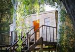 Location vacances Tulbagh - Vindoux Tree House Guest Farm & Spa-4