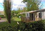 Camping avec Site nature Neuvic - Camping Le Plein Air Neuvicois-1