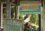 Location vacances Pangandaran - Batu Karas Beach Corner Rooms-2