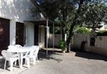 Location vacances Saint-Hilaire-de-Brethmas - Villa Gaetane-2