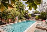 Location vacances Key West - Seaport Inn-2