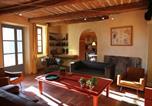 Location vacances Saint-Jean-de-Ceyrargues - Spa-Jacuzzi-Piscine-20 personnes-1