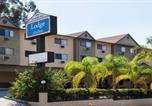 Hôtel La Mesa - Lodge of La Mesa-4
