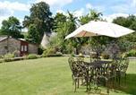 Hôtel Dulverton - Oak Cottage-4
