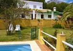Location vacances Alfarnate - Cortijo Tío José Total-1