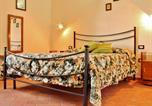 Location vacances San Casciano dei Bagni - Apartment Villa Samemi-3