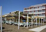 Hôtel Torremolinos - Hotel Mediterraneo Carihuela-3