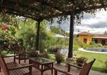 Location vacances Antigua Guatemala - Casa Oasis-3